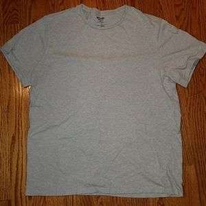 Mossimo light blue tshirt top size large